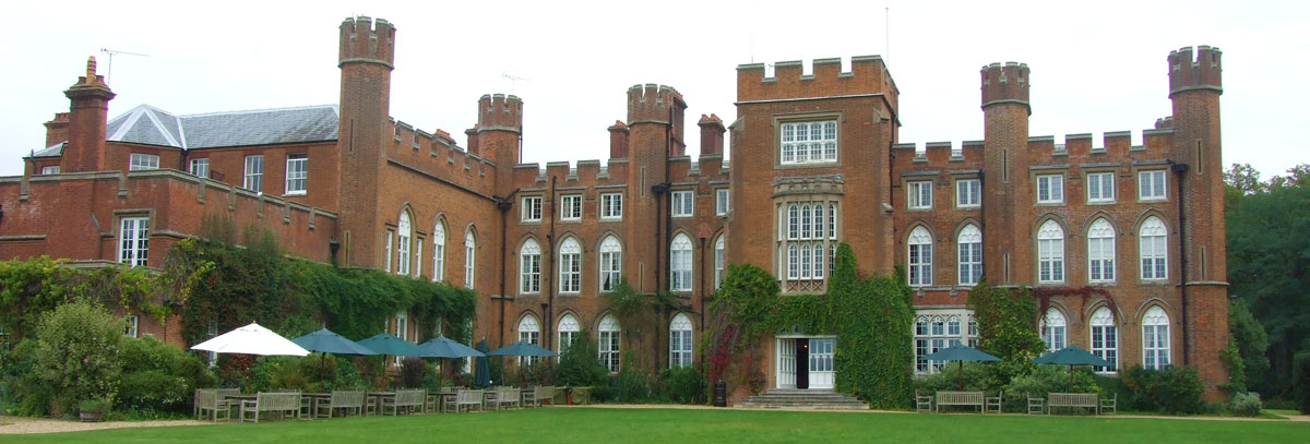 Visit Cumberlandlodge.ac.uk For Details Of The Cultural Events Calendar  Hosted At Cumberland Lodge.